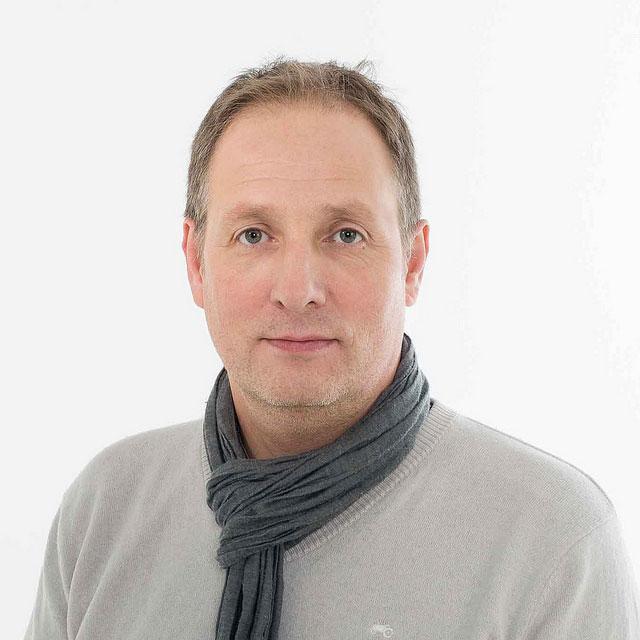 Karl Romm